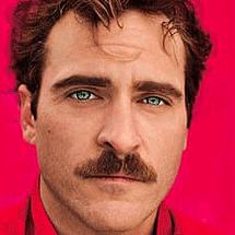 Joaquin Phoenix, protagonista de �Her�
